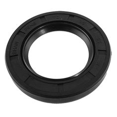 Uxcell 52mm X 72mm X 10mm Rubber Double Lip Polyurethane