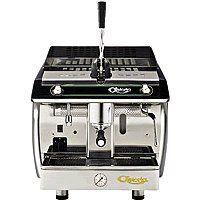 Astoria AL1 Gloria 1 Group Lever Espresso Machine - http://teacoffeestore.com/astoria-al1-gloria-1-group-lever-espresso-machine/
