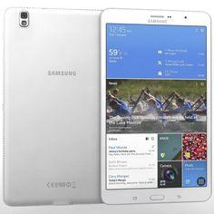 Samsung Galaxy Tab Pro 3D Max - 3D Model