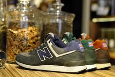 New Balance 2013 Made in England 576