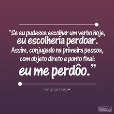 Fernanda Mello: Frases