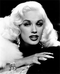 The Survivor: Mamie Van Doren's Good Life