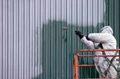 Commercial Painting in Miami Help Protect Commercial Building