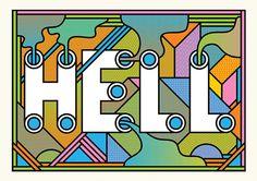 ♫ Neuman & Ken Stringfellow - Hell ♪