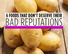 If you've blacklisted these foods from your diet, you could be missing out on more than just flavor.