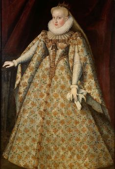 MariaChristinaOfAustria1574-1621 - Category:Maria Christina of Austria (1574–1621) - Wikimedia Commons