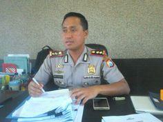 Back Up Pengamanan Pilkada Takalar, Polres Jeneponto Siapkan Satu Peleton Dalmas
