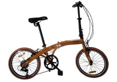 The main thing with this bike is the foldable nature of it. You are going to be able to store The Sueh Folding Bike with ease and are not going to have to lug it around everywhere you go