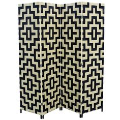 You'll love the 70.75 x 70.5 4 Panel Room Divider at Wayfair - Great Deals on all Furniture products with Free Shipping on most stuff, even the big stuff.