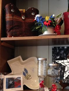Texas Gifts @ Old Bakery & Emporium