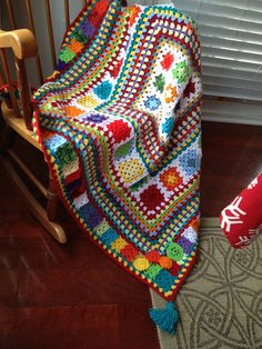 Blanket for Baby Biscuit | Flickr - Photo Sharing!