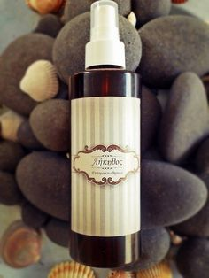 Homemade natural insect repellent spray   Χειροποίητο φυτικό εντομοαπωθητικό σπρέι