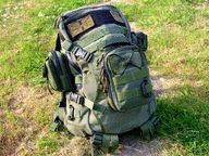 Seven types of gear to have in bug out bag