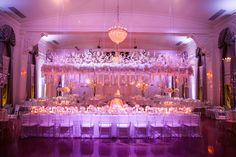 Stunning White Reception Architecture The French Bouquet Tulsa, Ok The Mayo Hotel Photos: Picturesque by Amanda