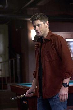 """#Supernatural #SPN Episode 10.17 """"Inside Man"""" Preview"""