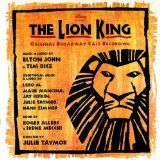 Free MP3 Songs and Albums - BROADWAY  VOCALISTS - Album - $9.49 - The Lion King: Original Broadway Cast Recording