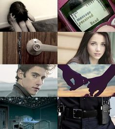 Hopeless by Colleen Hoover. I made this picspam, but the pictures used are not mine.
