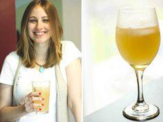 EAT DRINK PRETTY: Paloma