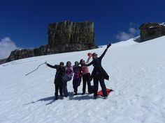 Sierra Nevada del Cocuy Sierra Nevada, Mount Everest, Mountains, Nature, Travel, Whale Watching, Cabo De La Vela, Rock Climbing, Lost City