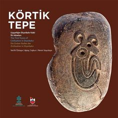 Kortik Tepe in south-eastern Anatolia Pre-Pottery Neolithic A stone vessels.