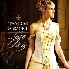 Fan Art of Love Story [FanMade Single Cover] for fans of Fearless (Taylor Swift album) 14882711 Taylor Swift Fearless, Taylor Swift Fan, Taylor Alison Swift, Fearless Album, Swift 3, Taylor Swift Album Cover, Taylor Swift Music Videos, Best Wedding Songs, Wedding Playlist
