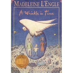 A Wrinkle in Time (Time, #1)