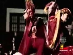Video--History Channel The Real Story of Halloween Part 3 of 3