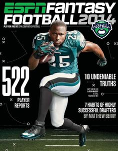 ESPN The Magazine  Magazine - Buy, Subscribe, Download and Read ESPN The Magazine on your iPad, iPhone, iPod Touch, Android and on the web only through Magzter