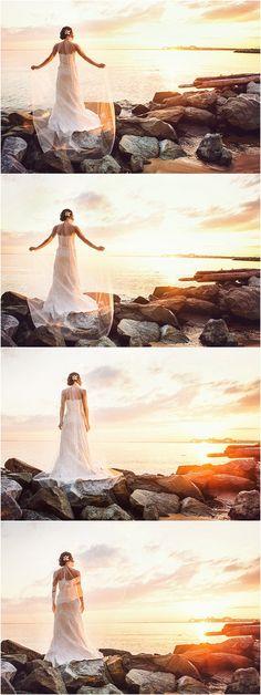 Kathleen Hertel Photography Chesapeake Bay Beach Club Wedding Kerry & Geoff Married Purple Wedding #McAshton www.kathleenhertel.com