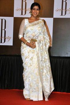 Indian Celebrity Fashion Icons