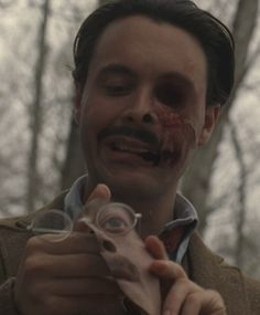 Richard Harrow was my favorite character in Boardwalk Empire.