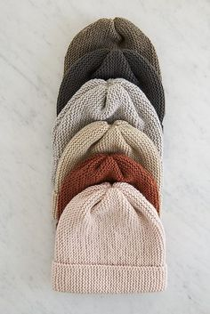 Ravelry: Hat and Hand Warmers for Beginners Kit pattern by Purl Soho