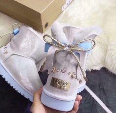 Chaussures UGG  magnifiques!!!