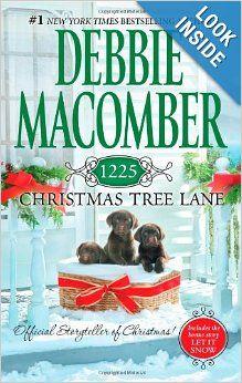 1225 Christmas Tree Lane: 1225 Christmas Tree Lane\Let It Snow (Cedar Cove): Debbie Macomber: 9780778313908: Amazon.com: Books
