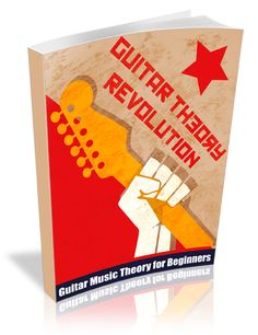 learn guitar theory online