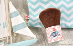 essence 'the beach house' Limited Edition Kabuki  #essence #bblogger #limitededition #cosmetic