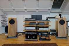 Trenner & Friedl Osiris bei bFly Audio in Augsburg! - open-end ...