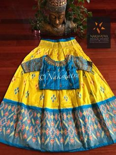 Kids Indian Wear, Kids Ethnic Wear, Kids Outfits Girls, Toddler Girl Dresses, Girl Outfits, Frocks For Girls, Kids Frocks, Chaniya Choli For Kids, Designer Kids Wear