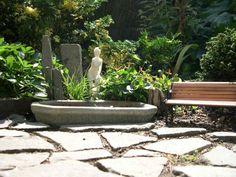 Miniature Garden Photography