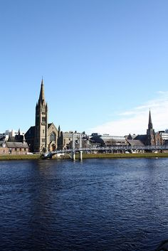inverness _ scotland I really need to go back and visit!