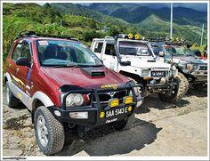45 Best Daihatsu Terios 4x4 images  Daihatsu terios