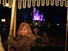 Project Caitlin's Life Blog: One Week at Disneyland!