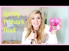 I love Louise's (Sprinkleofglitter) videos!     @Suzanne Katz  We need to hit up a Primark someday! Better prices than Forever 21 it sounds like. :)