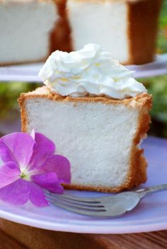 angel food cake!!!!!