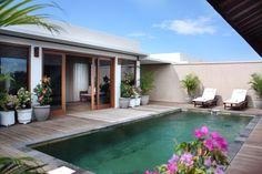 bali style home - Google Search