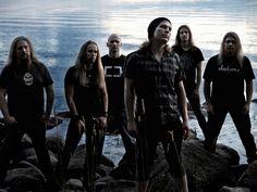 Omnium Gatherum - Melodic Death metal band from Finland.