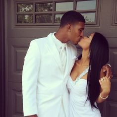 India Westbrooks Prom | All of India's prom pictures (requested)