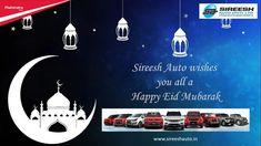Wishing you and your family a very happy Eid! Praying that this day brings your peace, happiness and love. Stay Home Stay Safe. www.sireeshauto.in #Mahindra #WithYouHamesha #MahindraAuto #eid #eidmubarak #staysafe #eid2021 #Eid #bangalore #karnataka Happy Eid, Karnataka, Eid Mubarak, Stay Safe, Your Family, Wish, Pray, Happiness, Bonheur
