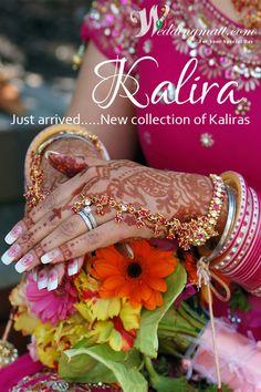 Just Arrived.....New Collection Of Kaliras  #WeddingMatt #WeddingCollection #Kalira  Shop From:- http://www.weddingmatt.com/