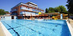 Hotel Serenissima Village - Cesenatico